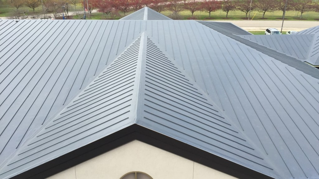 Roof Replacement Technical Assurance High Performance