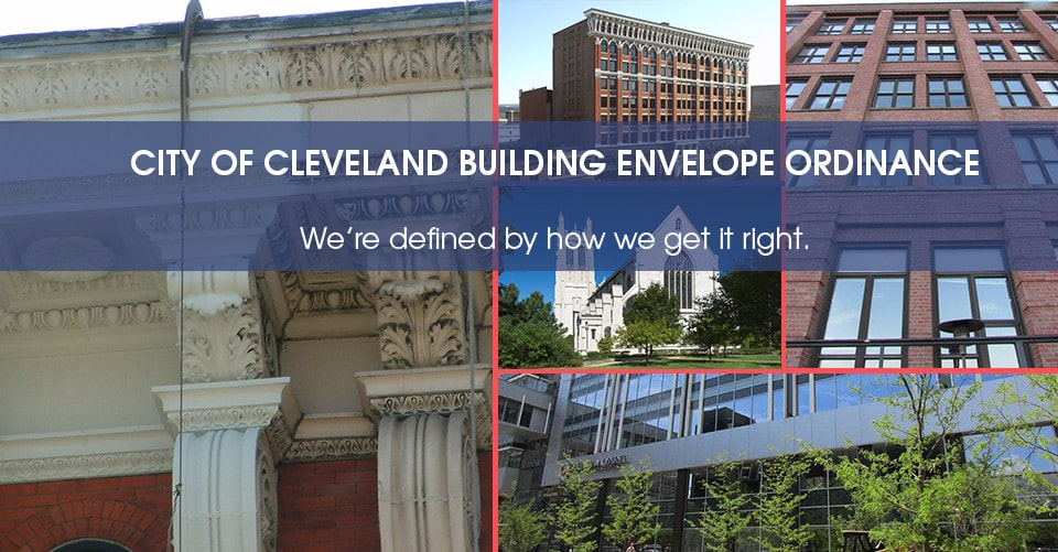 City of Cleveland Building Envelope Ordinance Resource