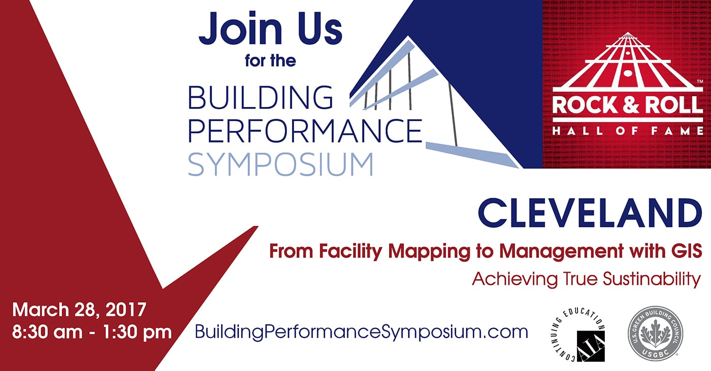 Building Performance Cleveland State and Case Western