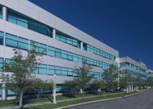 Commercial Real Estate Facilities Management