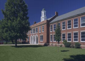 K-12 Education Facilities Management