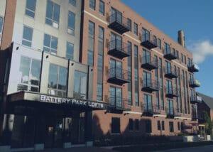 Multi-Housing Facilities Management