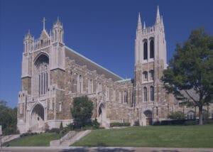 Religious Institutions Facilities Management