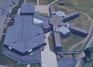 Indian Rive Juvenile Correctional Facility Roof Replacement