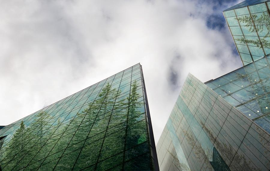 Sustainable Building Envelope Asset Management